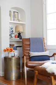 how to style a reading nook emily henderson