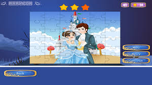 cinderella puzzles free android apps on google play