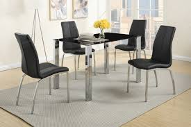 Dining Room Furniture Sets Black Metal Dining Table And Chair Set Steal A Sofa Furniture