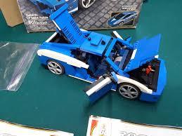 lego lamborghini gallardo lego racers gallardo lp 560 4 polizia 8214 ebay