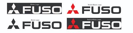 logo mitsubishi fuso u2013 idea di immagine auto