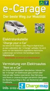 si e auto age e carage leiner wien charging station in wien