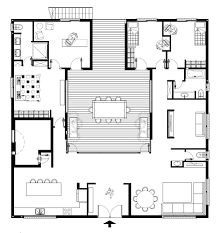 patio homes floor plans design decorating lovely on patio homes