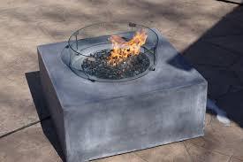 concrete fire pit molds u2013 outdoor decorations