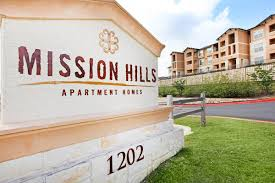 4 Bedroom Apartments San Antonio Tx Mission Hills Luxury Apartments In San Antonio Tx