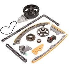 2005 honda accord timing belt or chain amazon com 02 09 honda accord cr v element 2 4 dohc 16v vtec