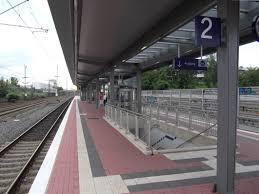 Porz (Rhein) station