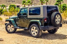 jeep wrangler automatic 2007 jeep wrangler sahara review rnr automotive blog