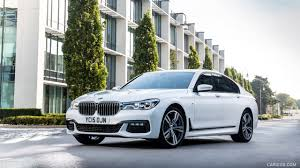 bmw series 1 saloon 2016 bmw 7 series 730d xdrive m sport saloon uk spec front