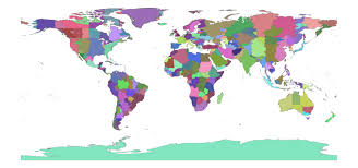 Time Zones World Map by World Time Zone Shapefile U2013 Revolutionary Gis