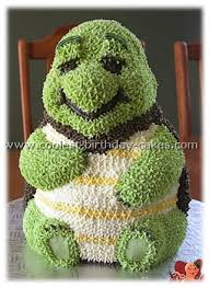 Cheap Cakes Coolest Turtle Cakes And Other Unique Cakes