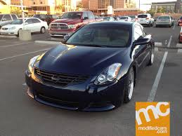nissan altima coupe modifications nissan altima modified reviews prices ratings with various photos