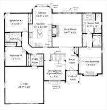 2500 sq ft floor plans house plan 1200 square foot house floor plans luxihome 2500 sq ft