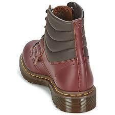 designer kamin dr martens mono dr martens ankle boots boots kamin brown