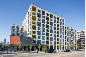 residential architecture design terrace 459 architect magazine landon bone baker architects
