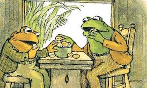 children s stories made horrific frog and toad are friends the