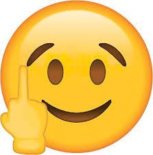Aww Meme Face - aww fuck you too secret emoji funny internet meme stickers by