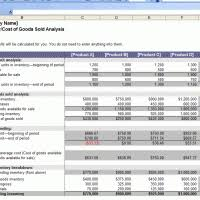 Excel Inventory Templates Excel Inventory Templates