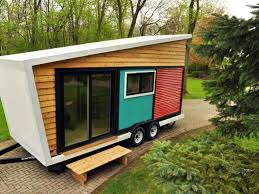 Mobile Home Exterior Makeover by 6 Smart Storage Ideas From Tiny House Dwellers Hgtv
