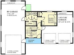 home plans with rv garage 27 best rv homes images on pinterest garage apartments small