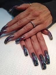 encapsulation by nails0930 nail art gallery nailartgallery