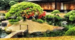 imagenes de jardines japones jardinería gonzález diseño creación y mantenimiento de jardines