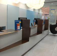 design bank interior design with patinated brass and steel strassacker
