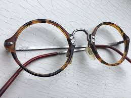 Frame Esprit eyeglasses retro focus eyewear