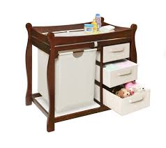 Davinci Kalani Combo Dresser Chestnut by Bedroom Exciting Nursery Design With Dark Davinci Kalani Dresser