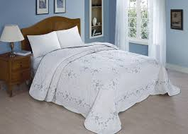 Cheap Bed Spreads Bed U0026 Bath Charming Quilted Bedspreads For Bedroom Bedding Ideas