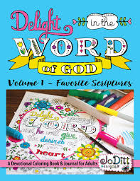 printable christian coloring book adults delight