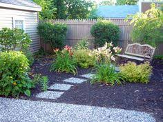 Backyard Ideas Without Grass Diy Project Inspiration 55 Stone Walkway For Backyard And