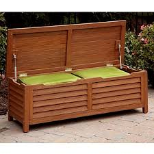 Outdoor Storage Coffee Table Great Misc Models Teak Patio Furniture Outdoor In Coffee Table
