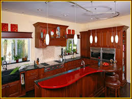 Kitchen Island Red Kitchen Island Awesome Modern Kitchen Island Design With Storage