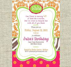 birthday invitation wording for lunch tags birthday lunch
