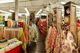 Discount Upholstery Fabric Outlet Best Fabric Stores In Nyc For Garments And Sewing Supplies