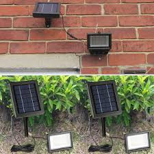 best solar flood light best solar flood lights buying guide and reviews solar