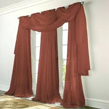 Gold And Blue Curtains Awesome Red And Gold Sheer Curtains U2013 Muarju