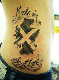 Scottish Tattoos Ideas Great Scotland Pictures Tattooimages Biz