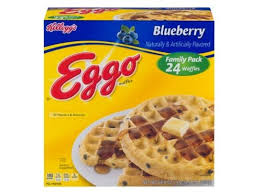 Eggo Toaster Waffles 32 Best And Worst Frozen Breakfast Foods Eat This Not That
