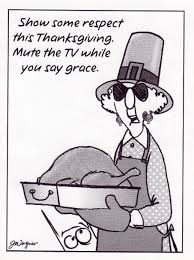 a bit of the blarney countdown to thanksgiving with maxine