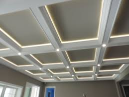 coffered ceiling ideas interior detail image coffered ceiling design ideas with recessed