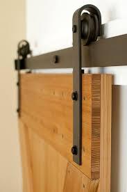 Barn Style Door Hardware How To Build Sliding Barn Door by Best 25 Diy Interior Sliding Barn Door Ideas On Pinterest Diy