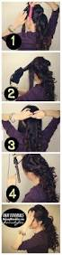 25 easy half up half down hairstyle tutorials for prom goddess