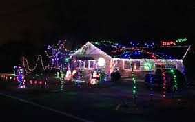 turtle back zoo light show 2017 the most festive christmas lights displays in nj for 2017