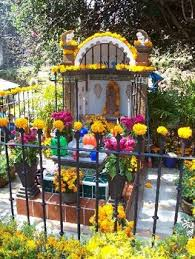 the day of the dead in mexico traditionscustoms
