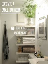 decorating small bathroom ideas small bathroom tips and tricks toilet downstairs toilet and shelves