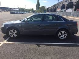 2005 audi a4 2 0 tfsi in hazel grove manchester gumtree