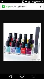 find more avon nail polish caddy for sale at up to 90 off