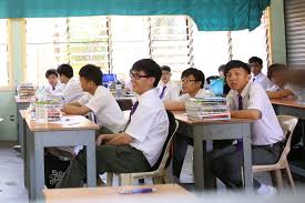 Seeking Malaysia Do We Abolish Boarding Schools As Well Khairy Chides One